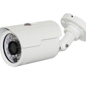 Видеокамера AHD 2МП