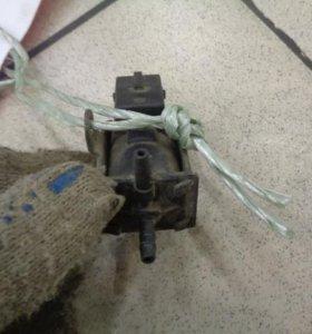 Клапан электромагнитный  Ауди А6 С5 1997-2004.  026906283