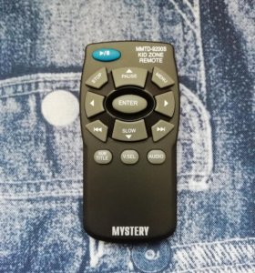 Пульт Mystery MMTD-9200S Новый. Оригинал.