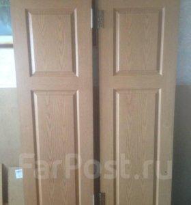 Продам двери для Ванной Комнаты - Туалета