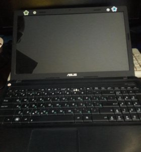 Ноутбук Aser x54H на запчасти