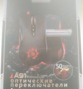 Bloody a91 Игровая мышь