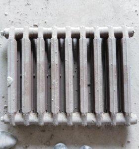 Радиатор атопления