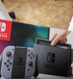 Nintendo Switch+ The legend of Zelda