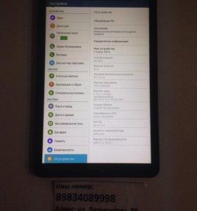 Планшет Samsung SM-T561