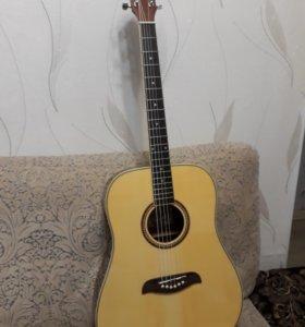 Гитара oscar shmidt