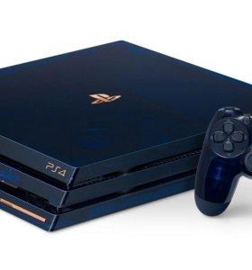 Обслуживание PS3/PS4 (игры)