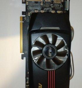 Видеокарта Asus Radeon HD6850