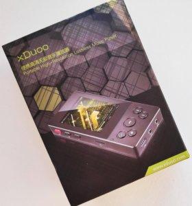xDuoo X3 II - Новый