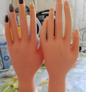 Тренировочная рука