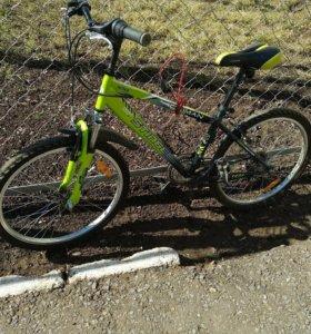 Велосипед стингер