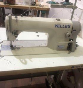 Промышленная швейная машинка Velles