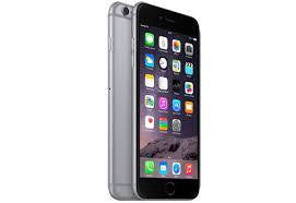 Apple iPhone 6S+ 64Gb Space Gray LTE