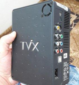 Медиаплеер тvx 400gb