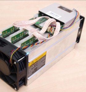 Antminer S9 13.5th бу без блока