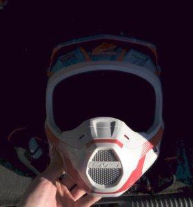 Кроссовый Шлем EVS
