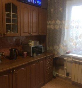 Квартира, 2 комнаты, 4.8 м²