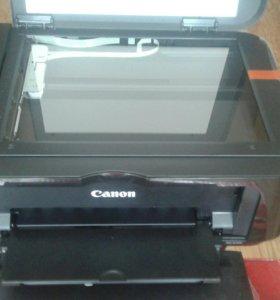 Принтер Canon pixma MG 3640s