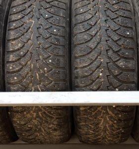 Зимние шины 205.65.15