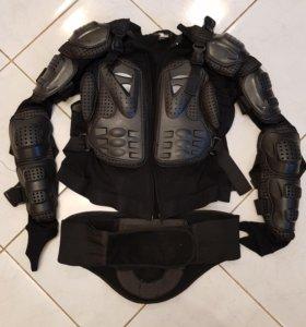 Мотозащита (черепаха) xl-xxl