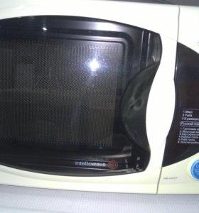 микроволновая печь LG MB-4352T