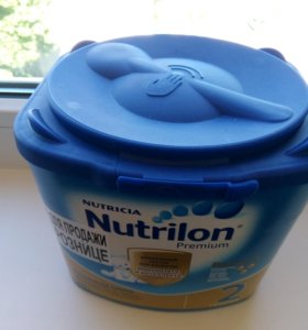 Молочная смесь с 6 месяцев