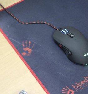 Новая Игровая мышка