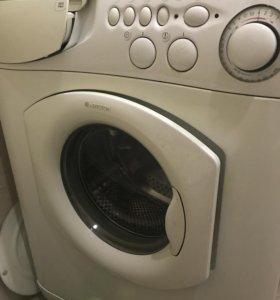 Стиральная машина Ariston Margherita 2000 ALS 109X