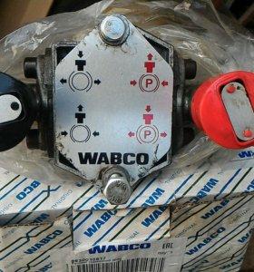 Клапан растормаживания Wabco
