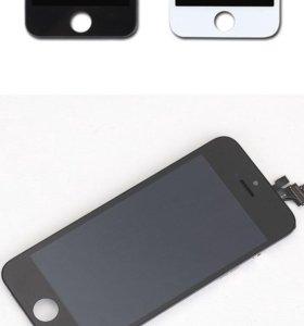 Дисплеи для iPhone 5/5C/5S/SE