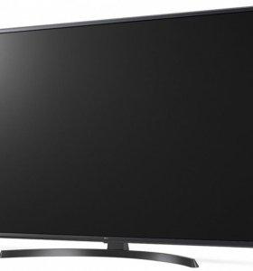 Телевизор LG 43UU661H