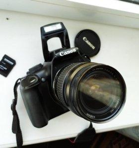 Новый Canon EOS 1100D