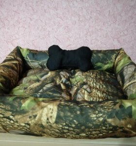 В наличии лежанка лежак подушка для животных