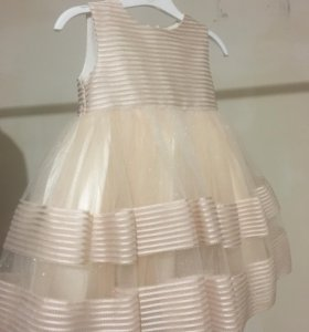 fe198218664 Купить детские платья и юбки - в Грозном по доступным ценам ...