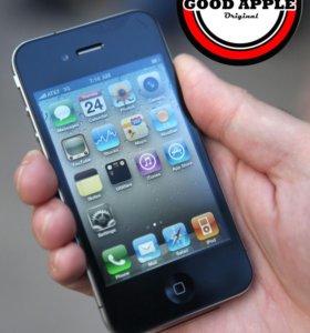 iPhone 4s 16gb Оригинал Гарантия