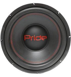 """Сабвуфер Pride Eco 12"""" 300W"""