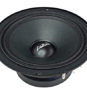 Эстрадная среднечастотная акустика Aura SM-A654
