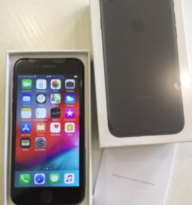 IPhone 7 на 32 гб.