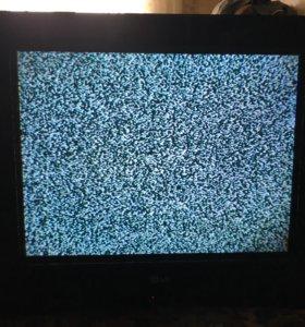 Телевизор «LG»