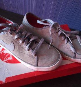 Кеды Nike оригинал новые