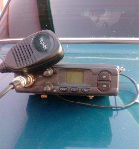 Радиостанция мегаджд 300