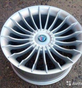 BMW ALPINA R18