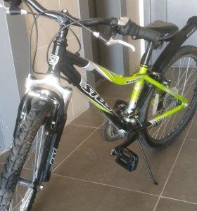 Горный Велосипед STELS Navigator 420!