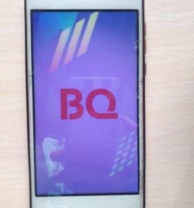 Телефон BQ-5211 Strike