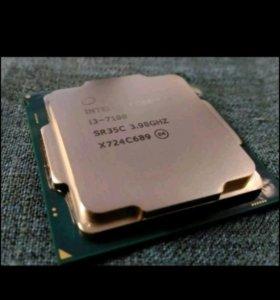 Intel i3 7100