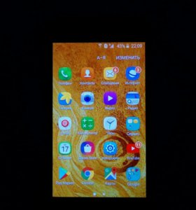 Samsung Galaxy J1 (Dual Sim)