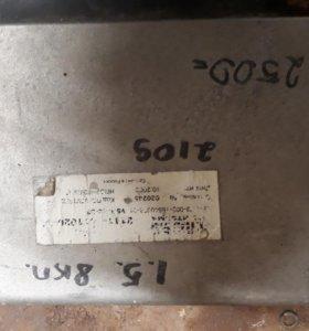 Эбу ваз 2109-2115