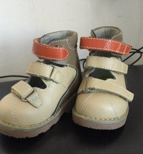 Ботиночки ORTEK