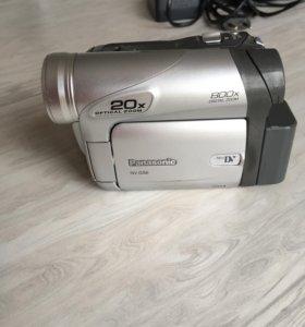 видеокамера Panasonic nv-gs 6