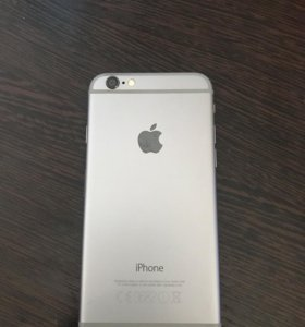 Обмен iPhone 6 32gb